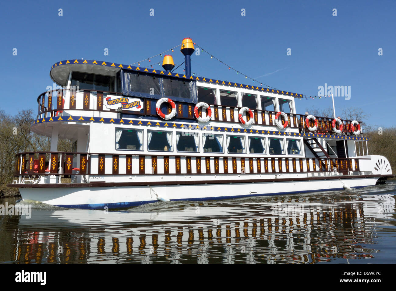 Memphis Paddle Boat Tours