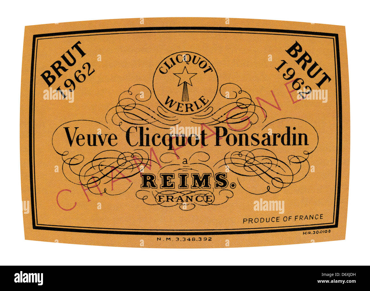 Veuve Clicquot Ponsardin Stock Photos Veuve Clicquot