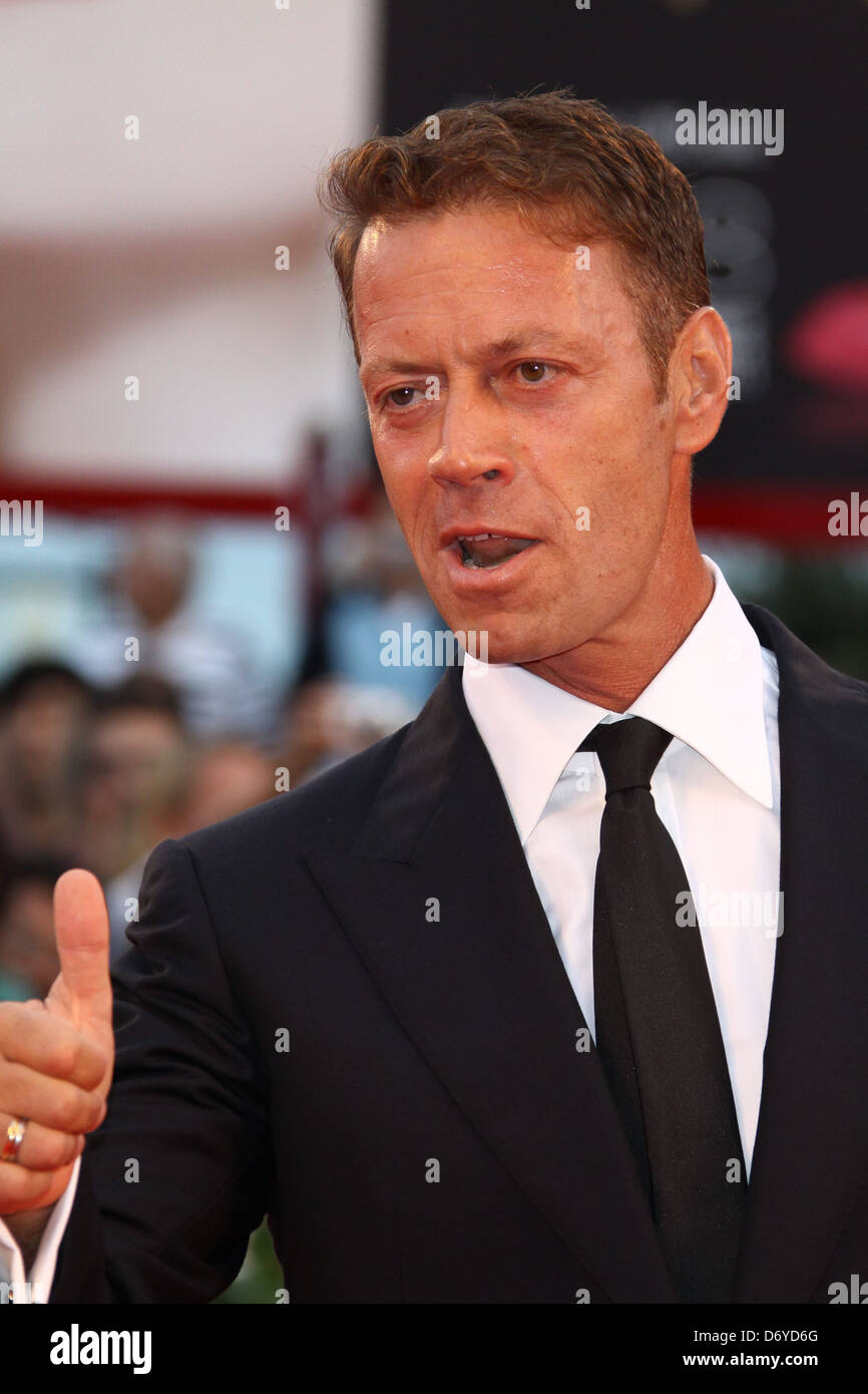 rocco siffredi stock photos rocco siffredi stock images alamy. Black Bedroom Furniture Sets. Home Design Ideas