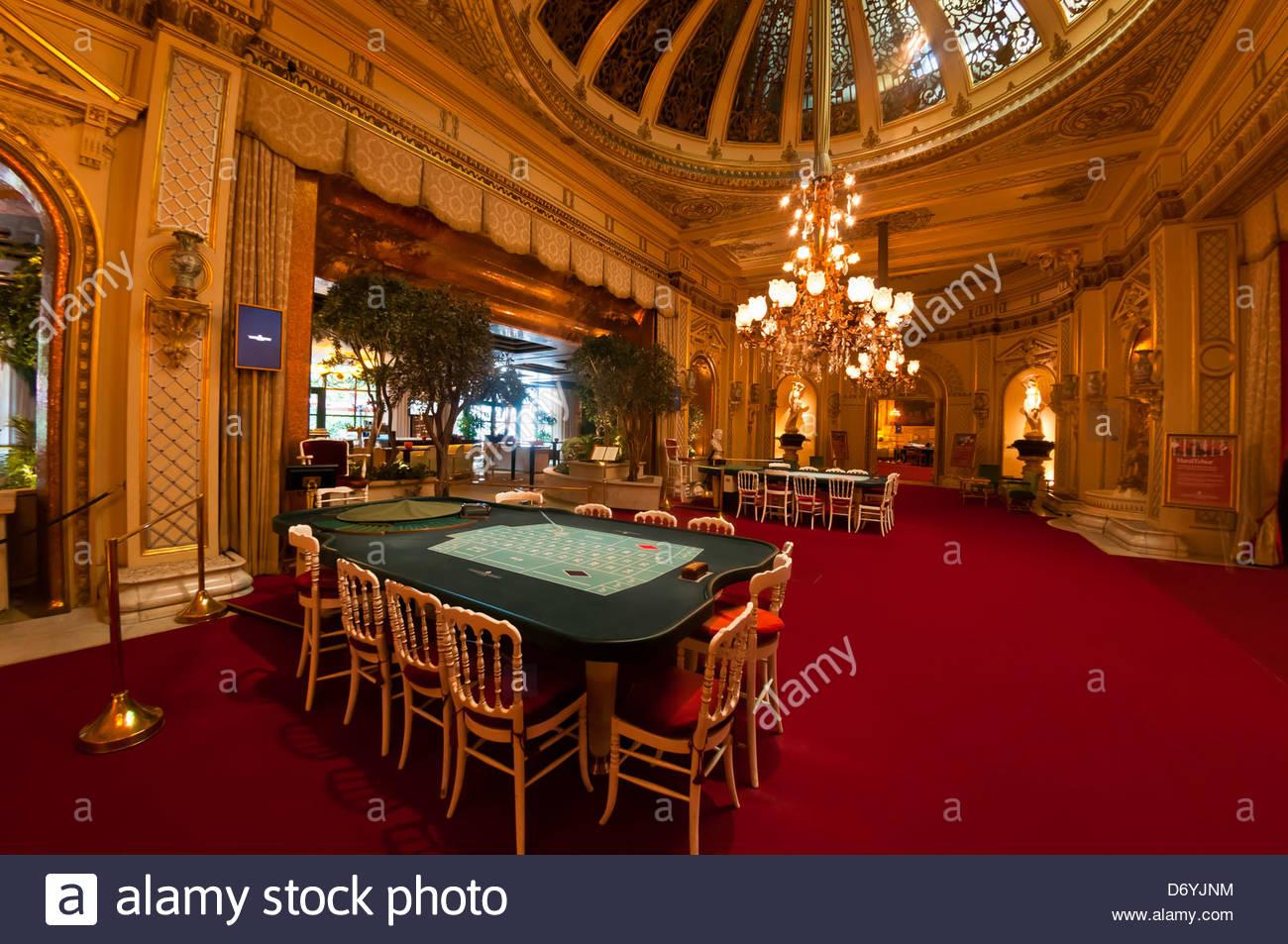 Casino Offnungszeiten Baden Wurttemberg