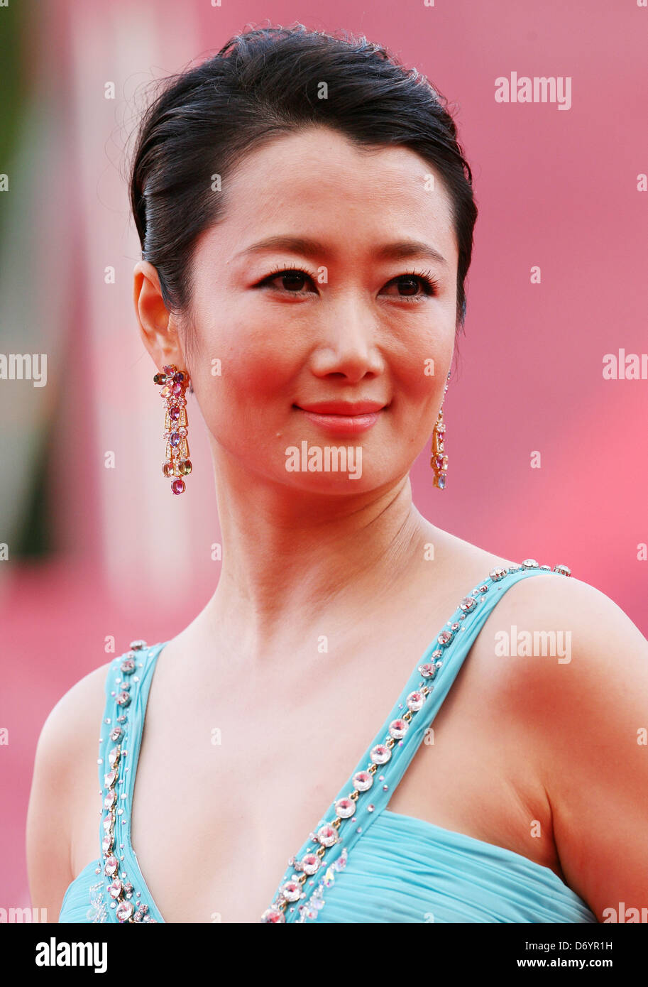 Discussion on this topic: Lili Estefan, zhao-tao/