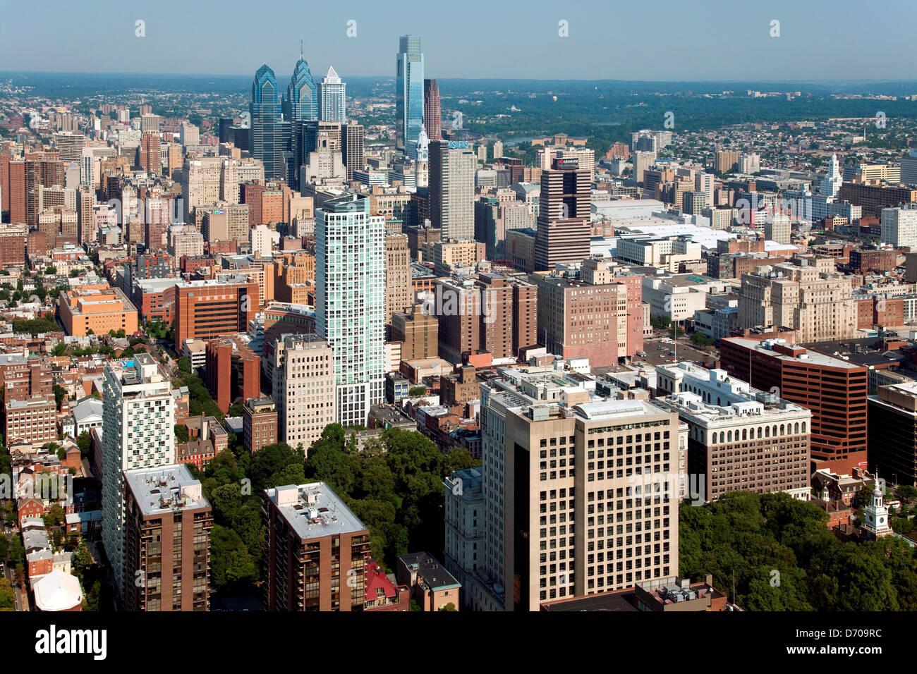 Hotels Around Philadelphia Convention Center