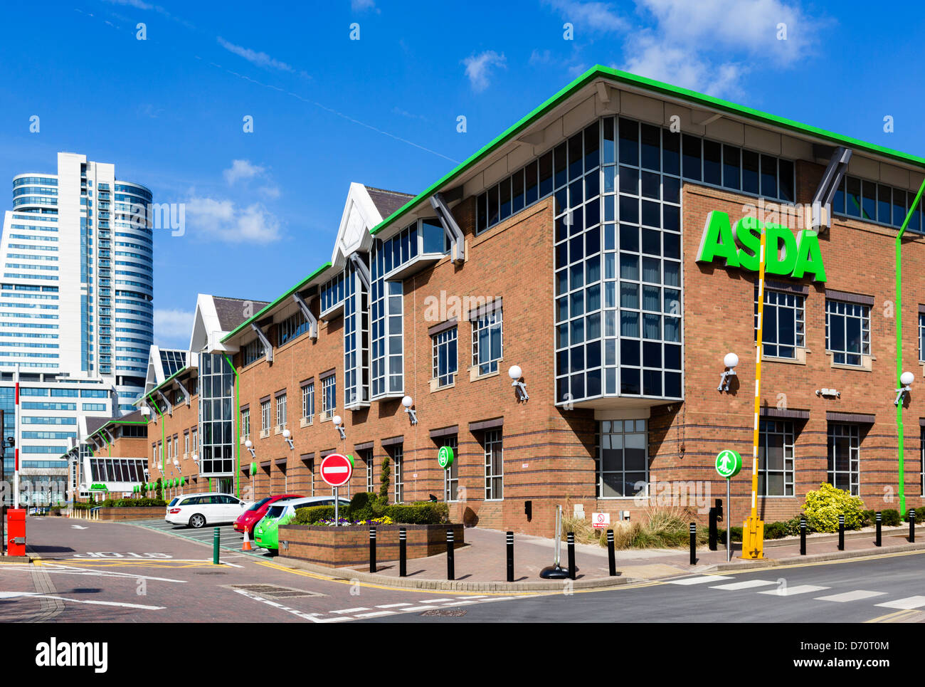 The head office of asda stores ltd leeds west yorkshire - Asda stores ltd head office ...