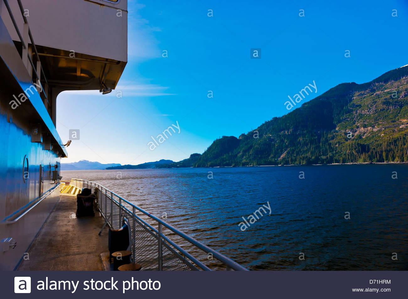 Prince Of Wales Island Alaska Stock Photos Prince Of Wales Island