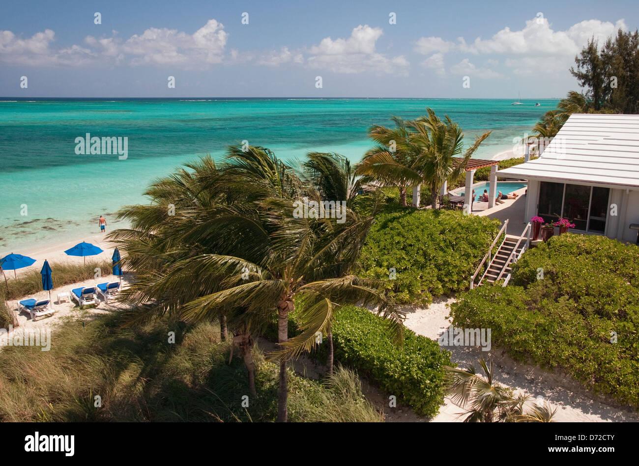 Turks & Caicos Stock Photos & Turks & Caicos Stock Images - Alamy