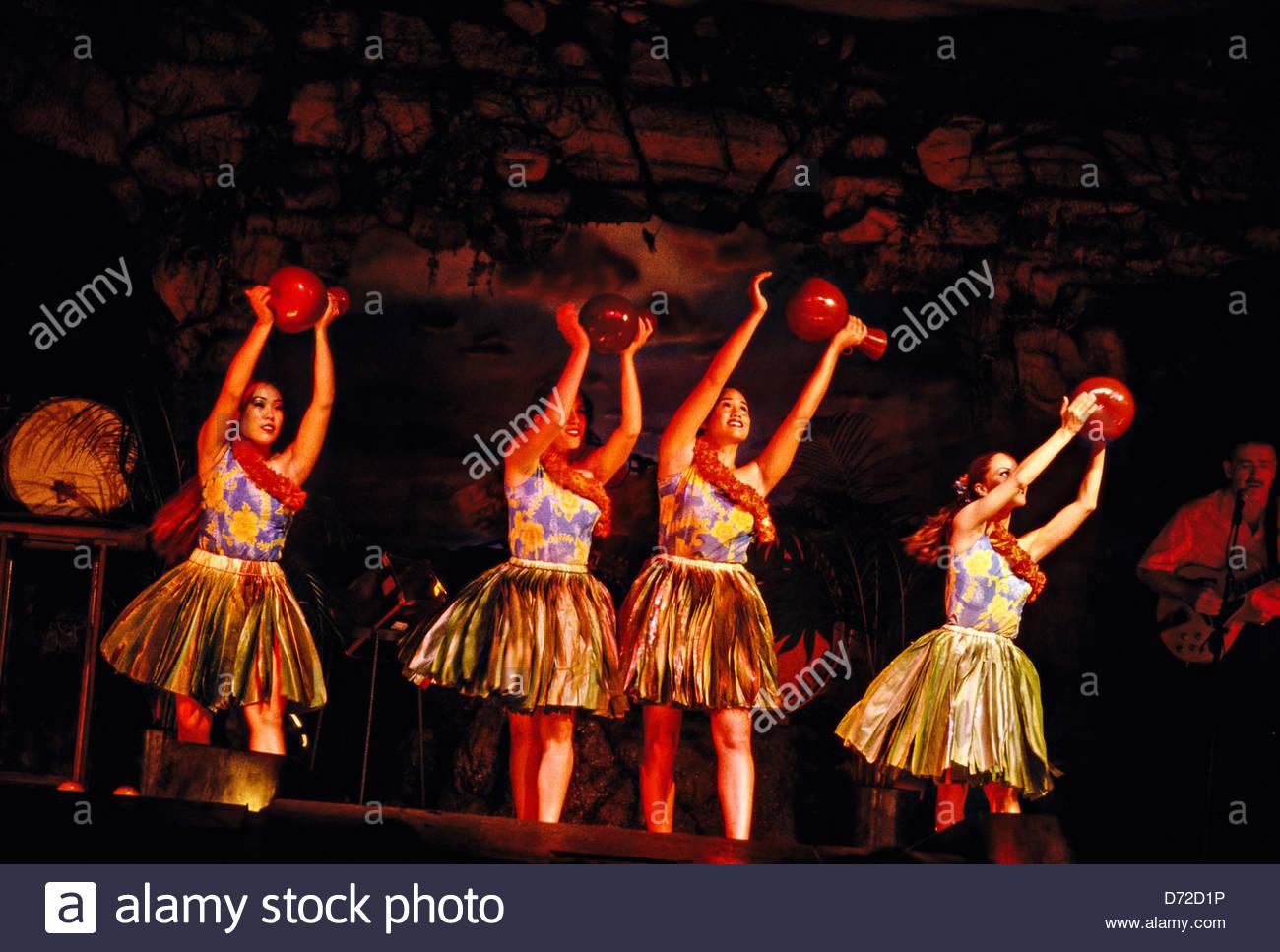Drums Of The Pacific Luau Hyatt Regency Maui Kaanapali