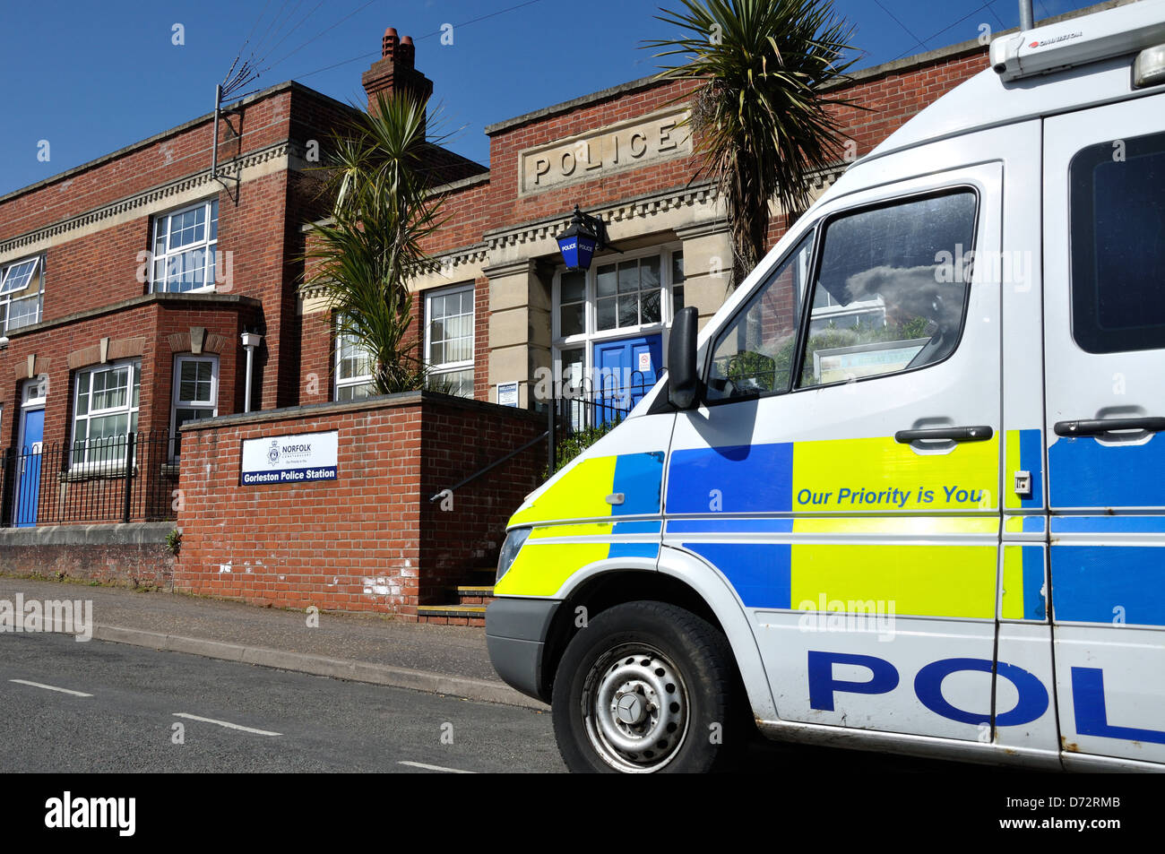 Norfolk Police Stock Photos & Norfolk Police Stock Images