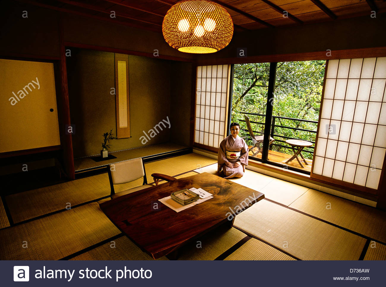 Superb Guest Room Kayotei Ryokan Traditional Japanese Style Inn Download Free Architecture Designs Xaembritishbridgeorg