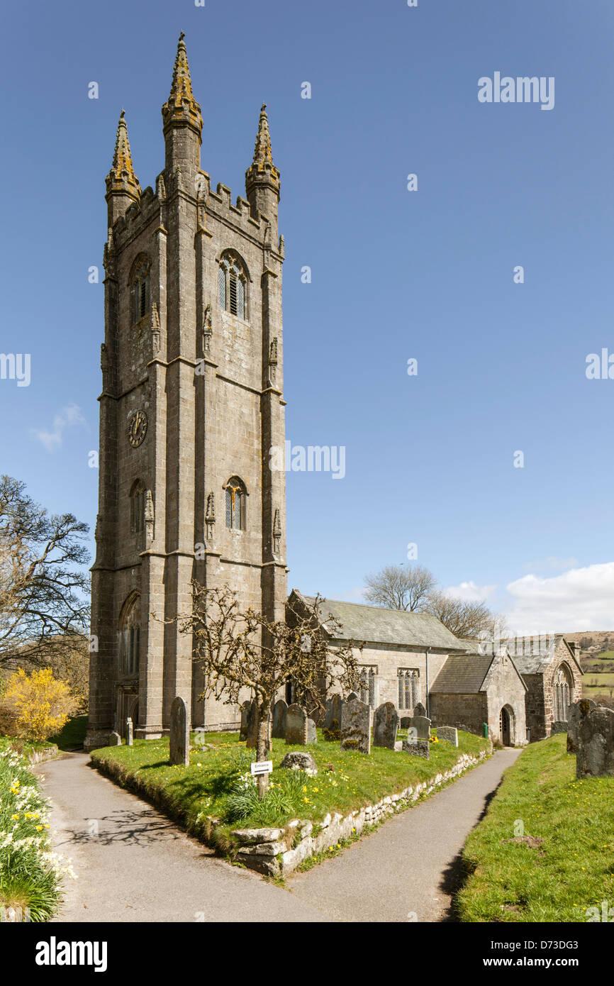 Dartmoor Churches Stock Photos Amp Dartmoor Churches Stock