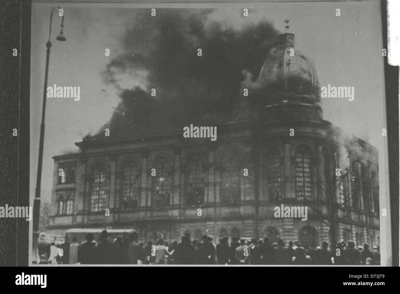 Pogroms in Frankfurt am Main