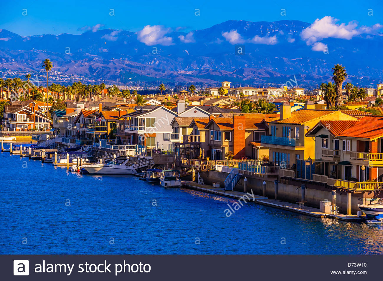 channel islands harbor, oxnard, california usa stock photo: 56019180