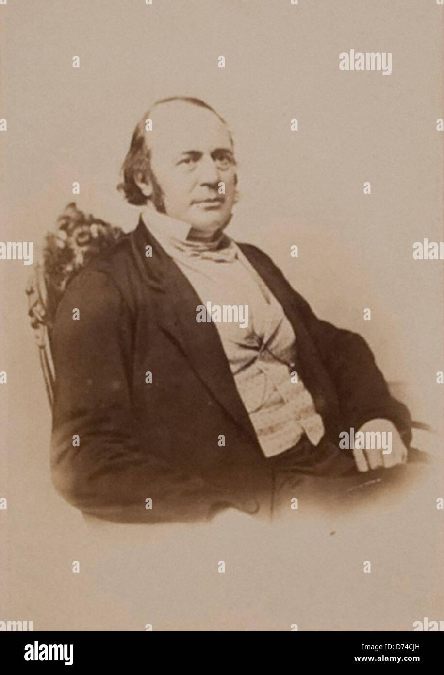 Louis Agassiz 1807 1973 Swiss Born American Naturalist