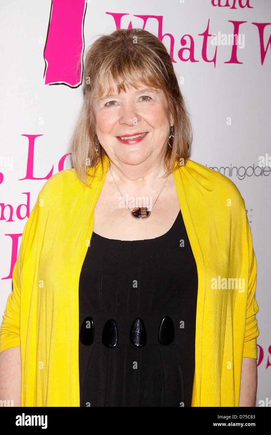 Marylouise Burke Marylouise Burke new pics