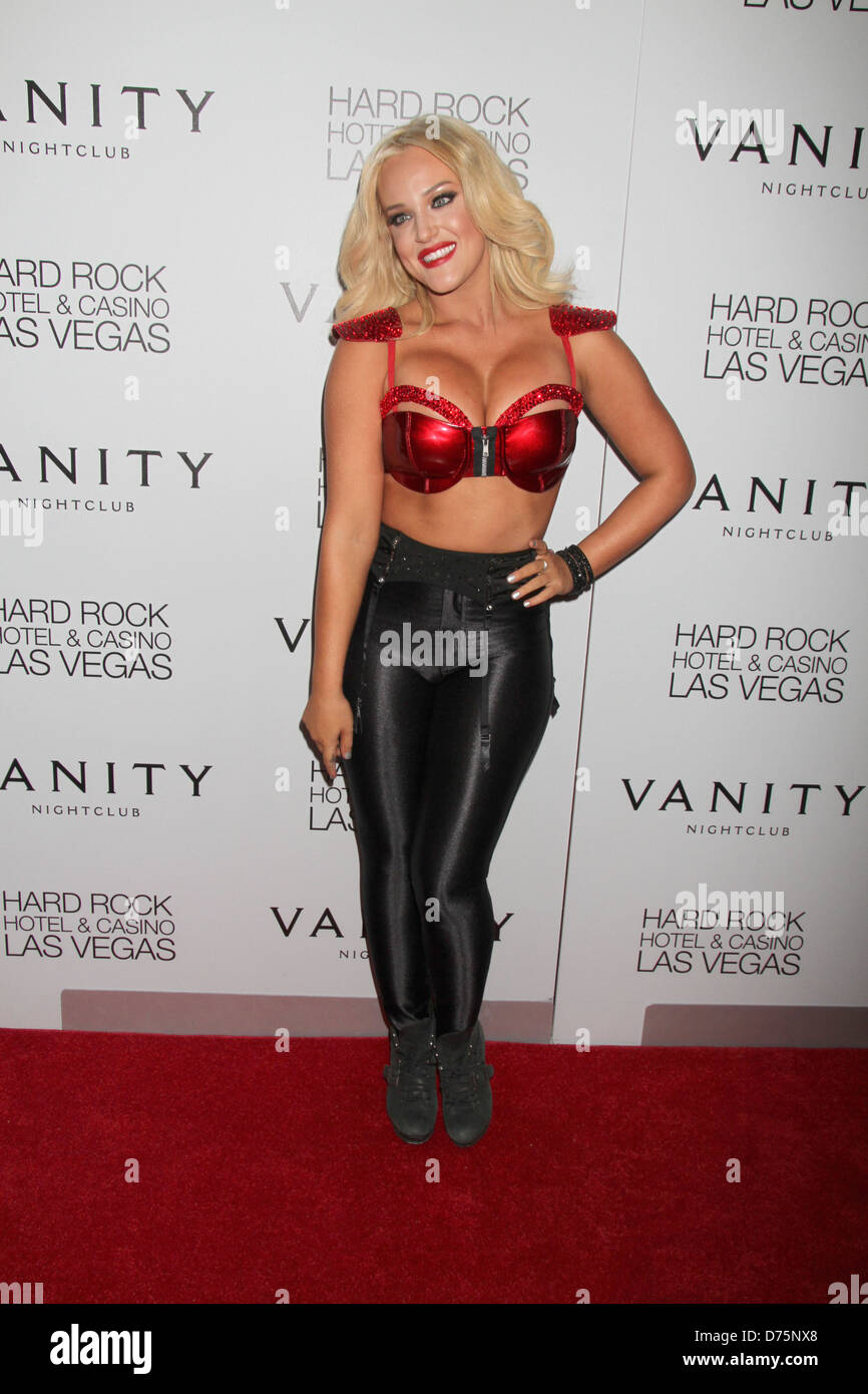Lacey Vega