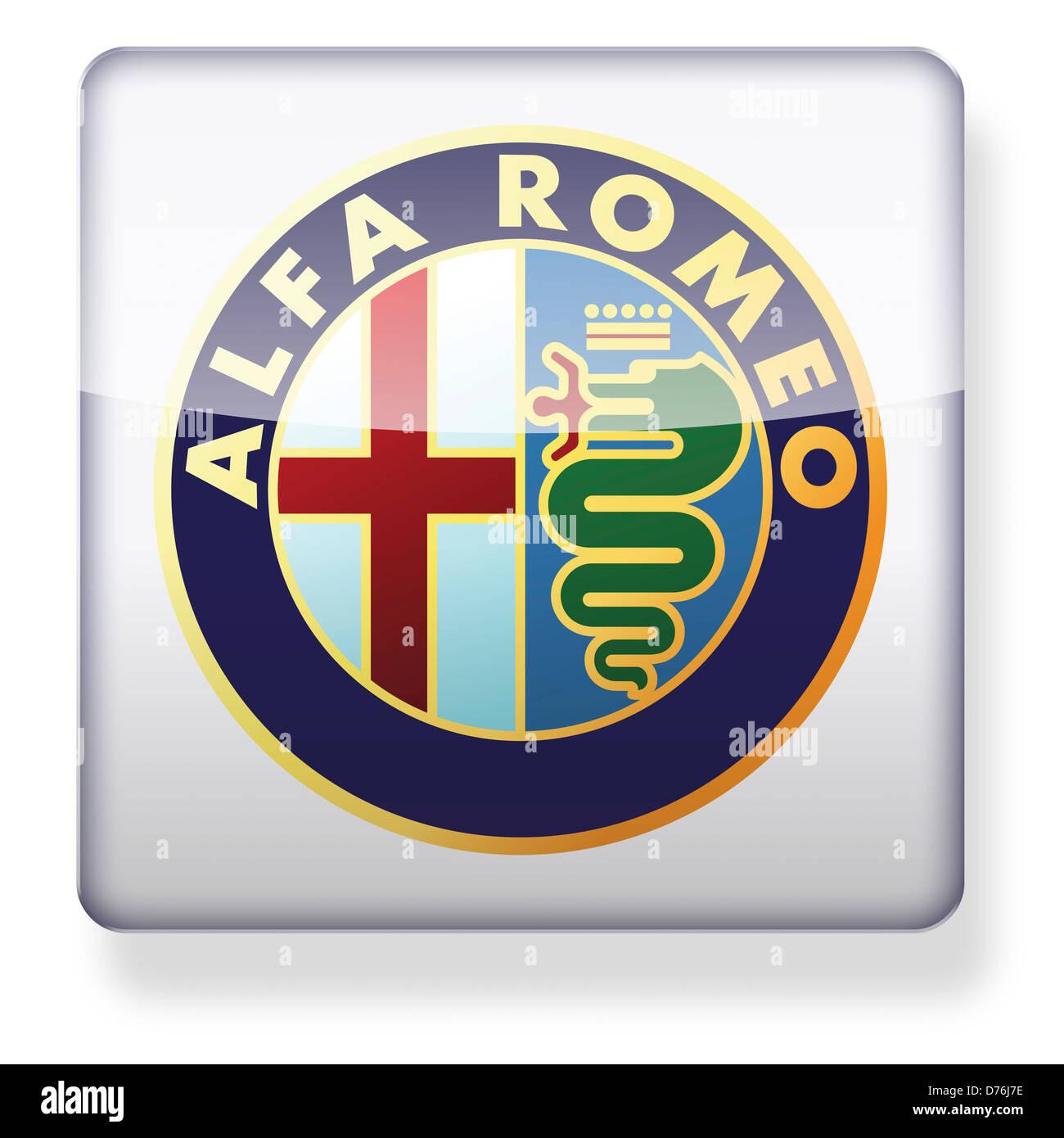 Alfa Romeo Stock Photos & Alfa Romeo Stock Images