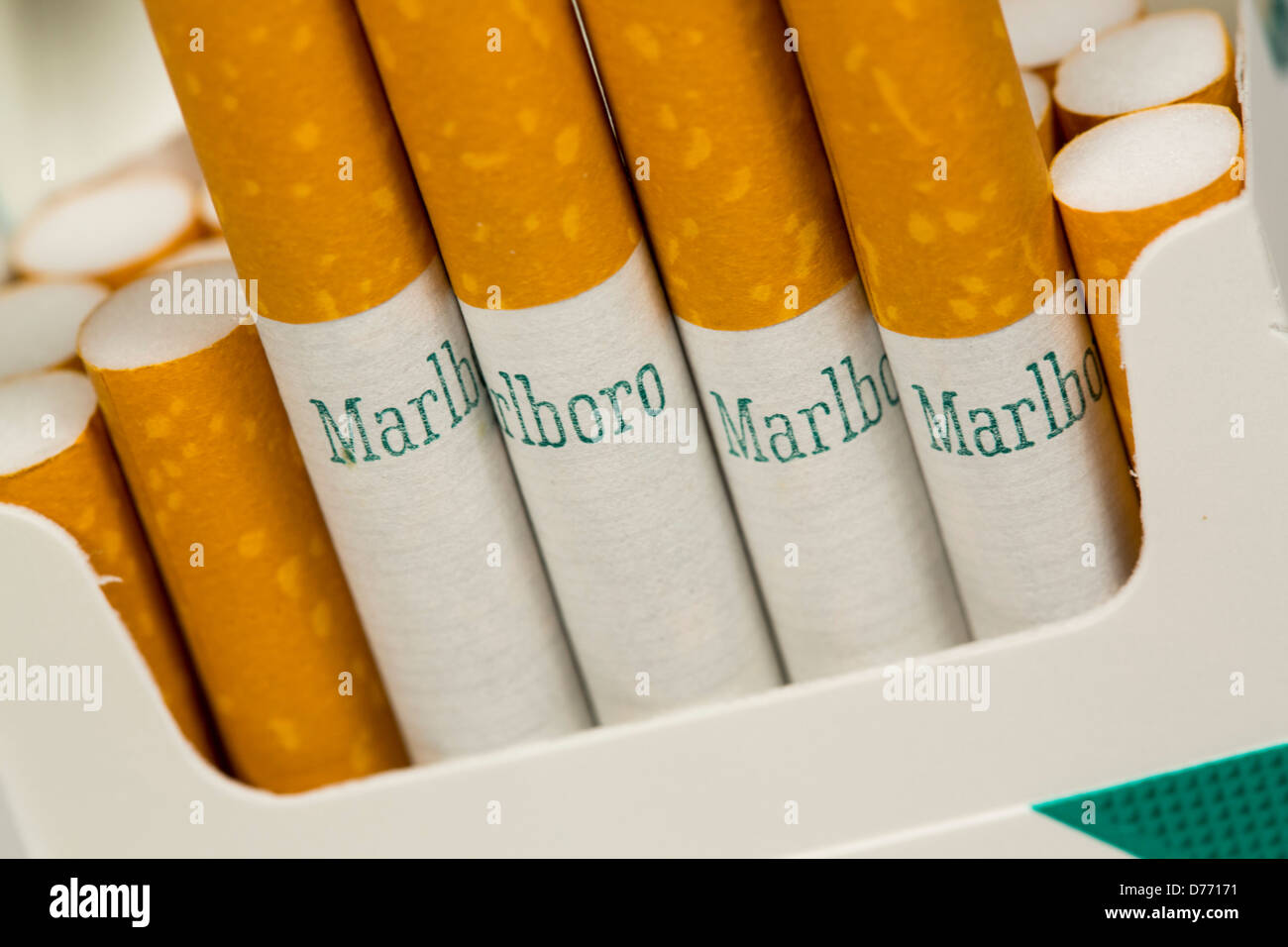Can you order cigarettes Marlboro online UK