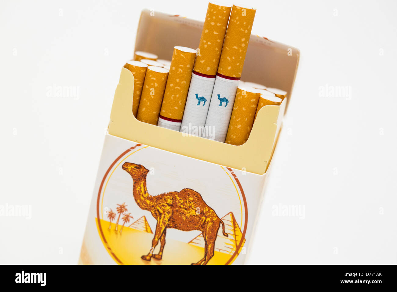 Can you buy cigarettes Marlboro UK