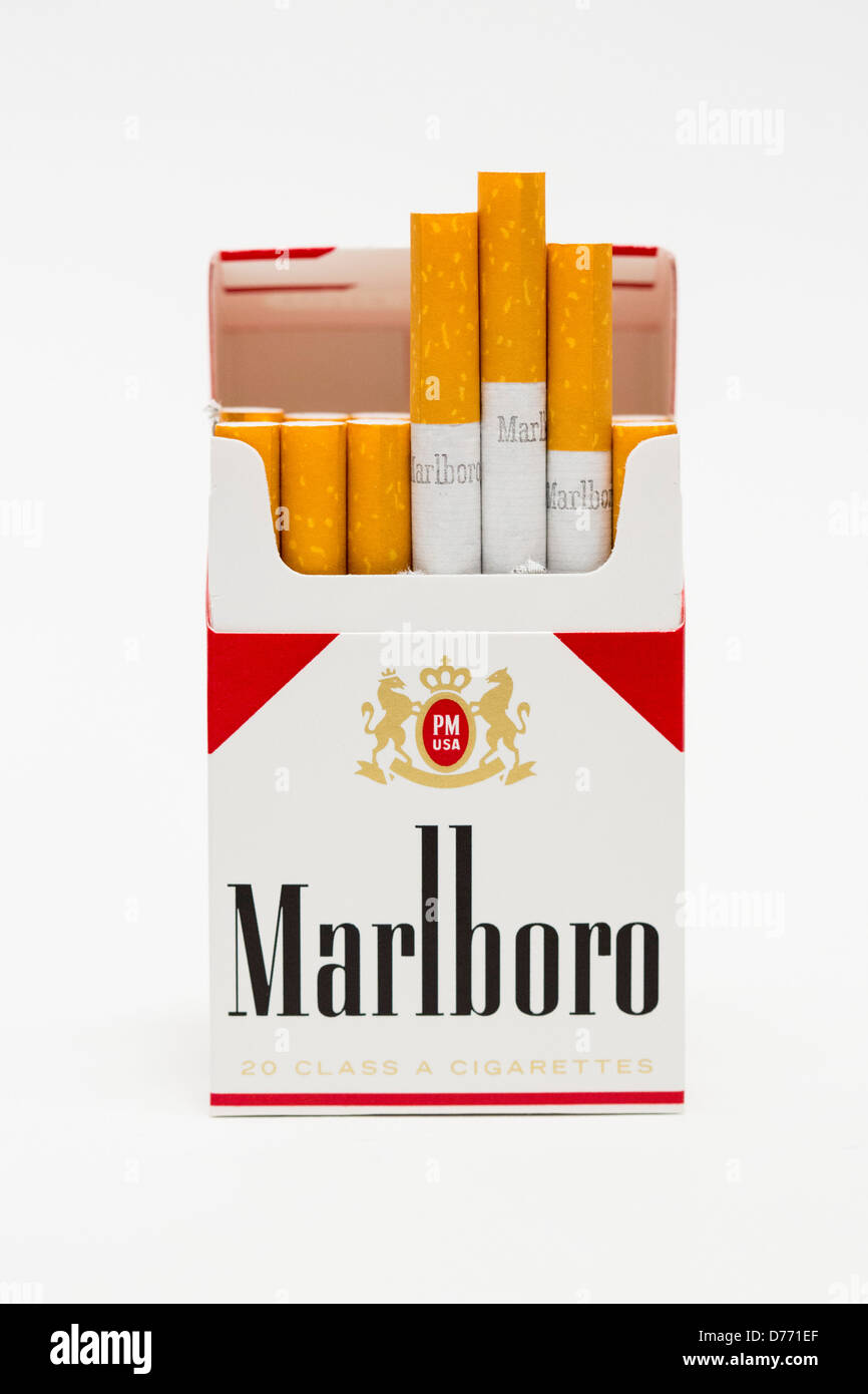 England cigarettes similar to Karelia