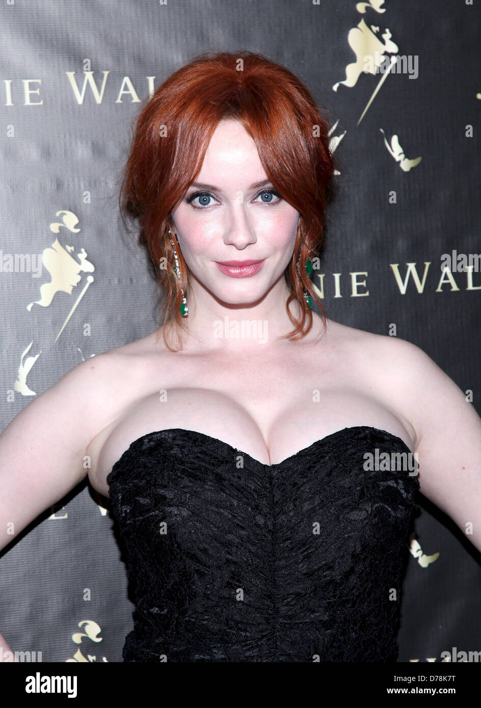 Christina Hendricks Nude Photos 90