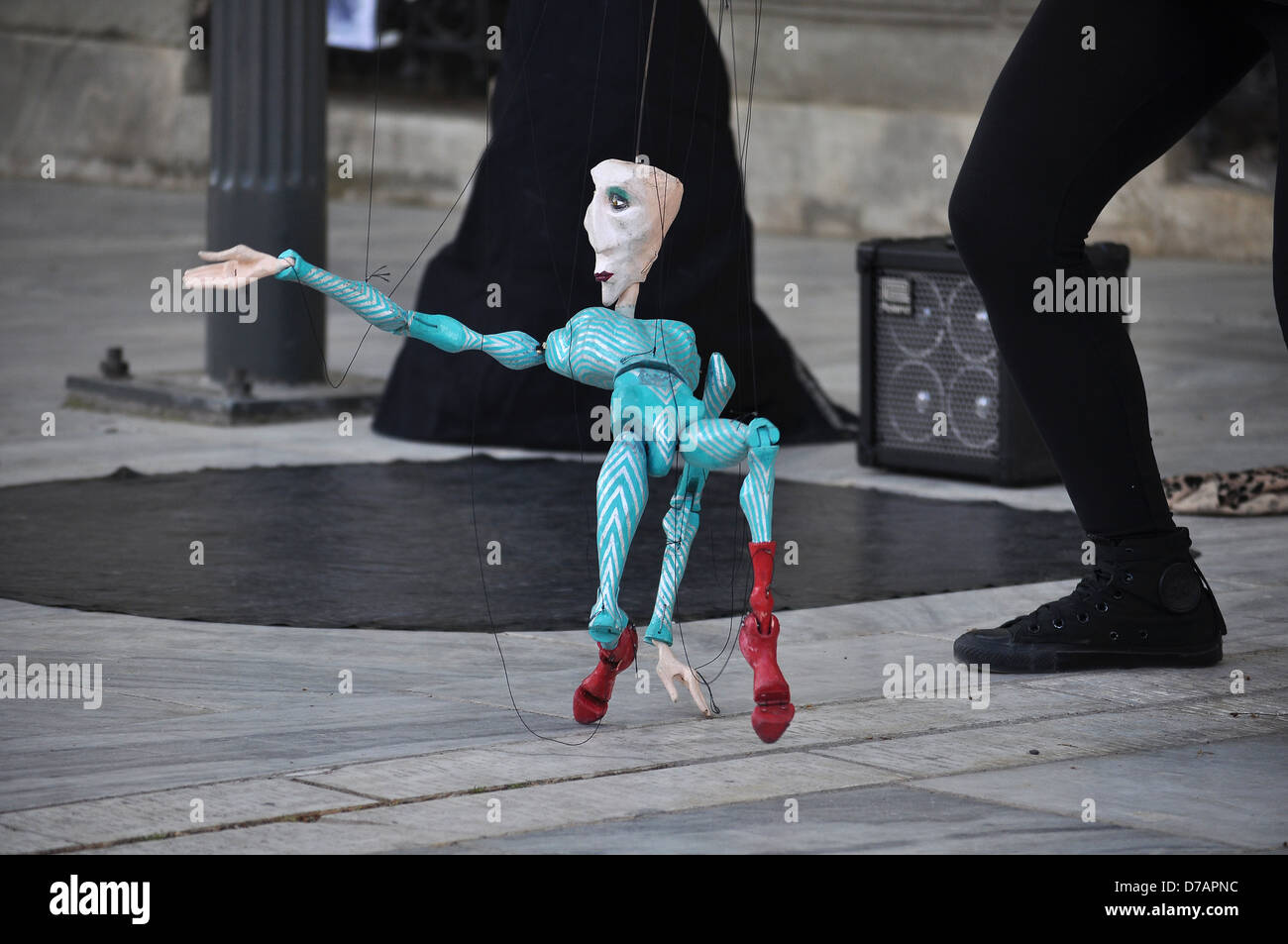 marionette dancing stock photos marionette dancing stock images