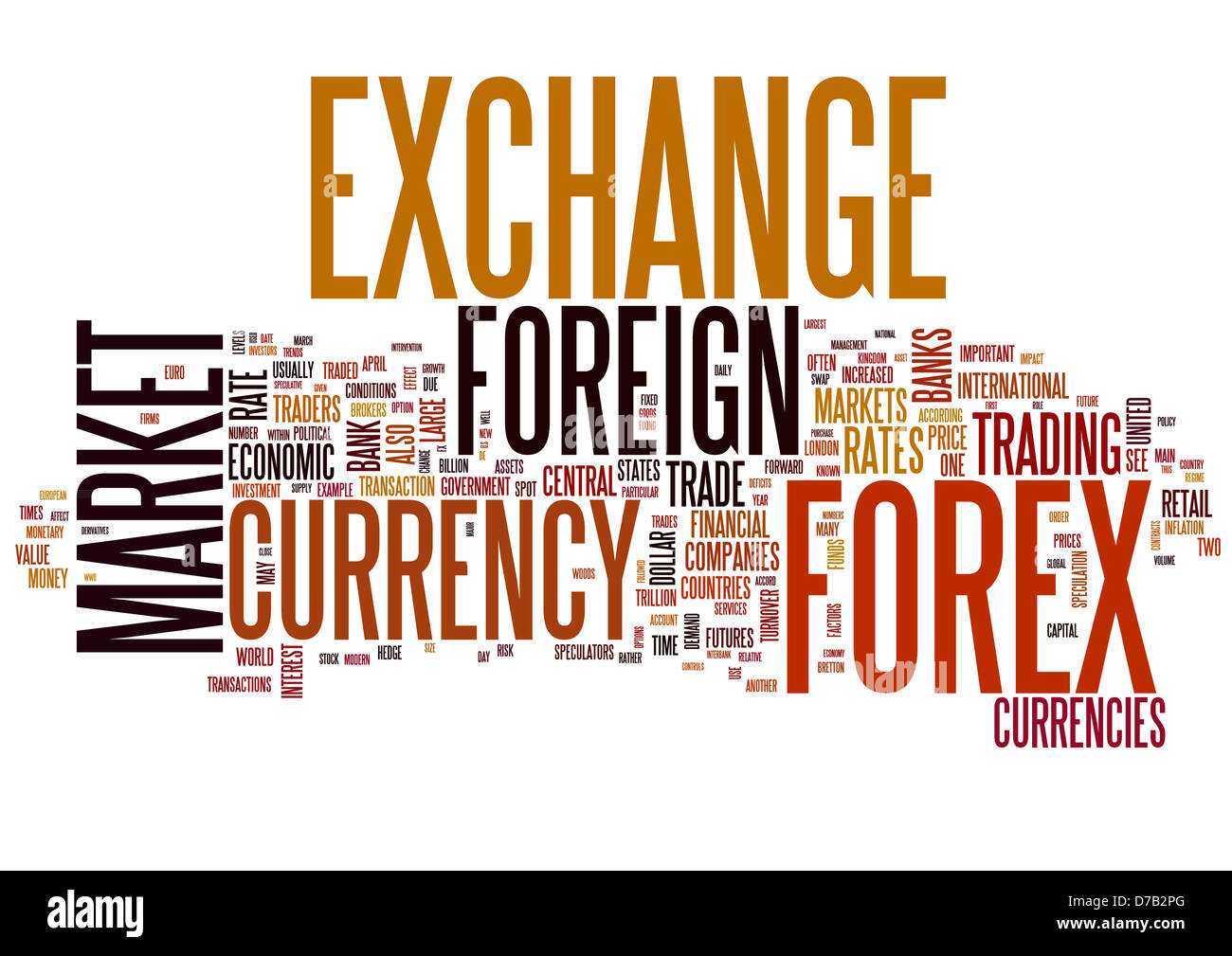 Forien exchange