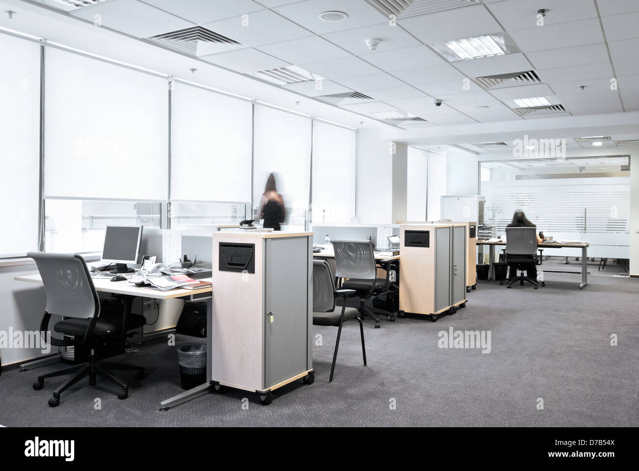 Company Tidy Office Why Keep Your Office Clean The Evidence May