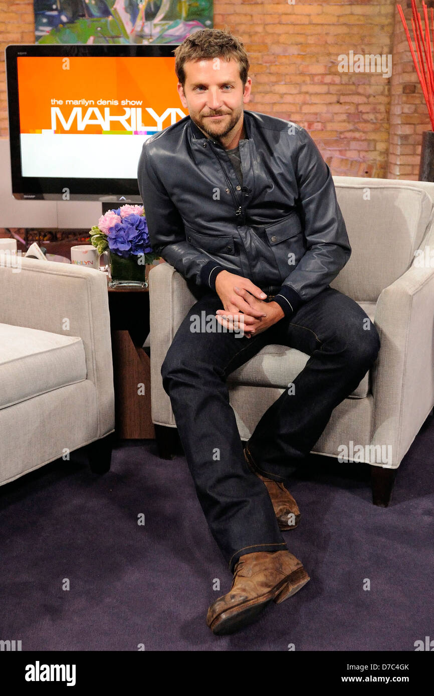 Bradley Cooper Shoe Size.Bradley Cooper Appears On The Marilyn Denis Show To