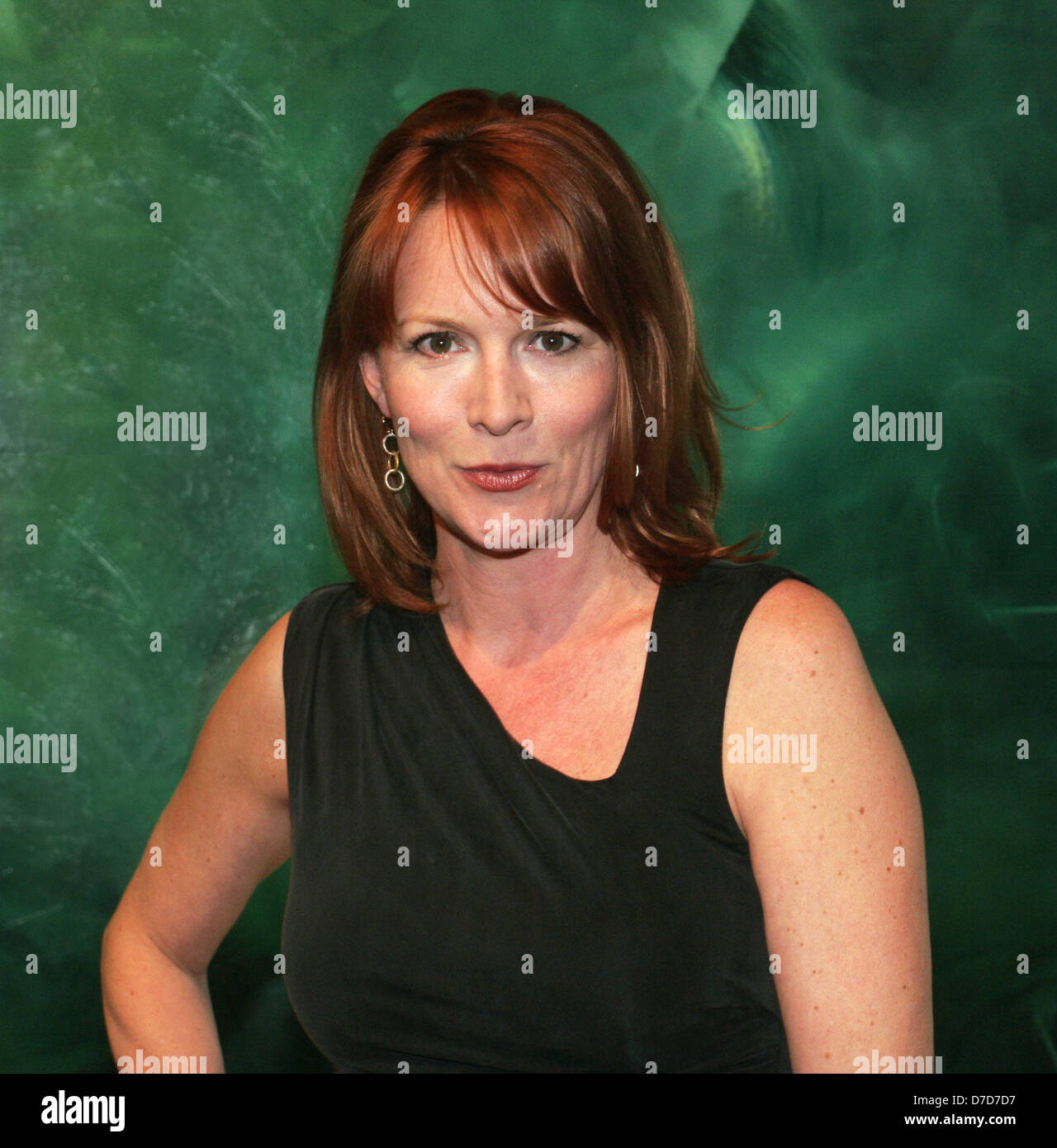 Laurel Holloman Laurel Holloman new pics