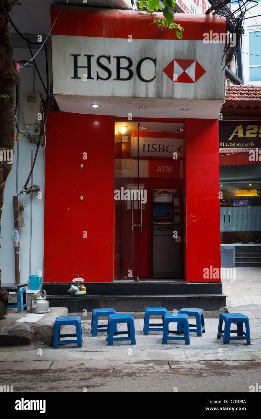 Atm In Vietnam Stock Photos & Atm In Vietnam Stock Images - Alamy