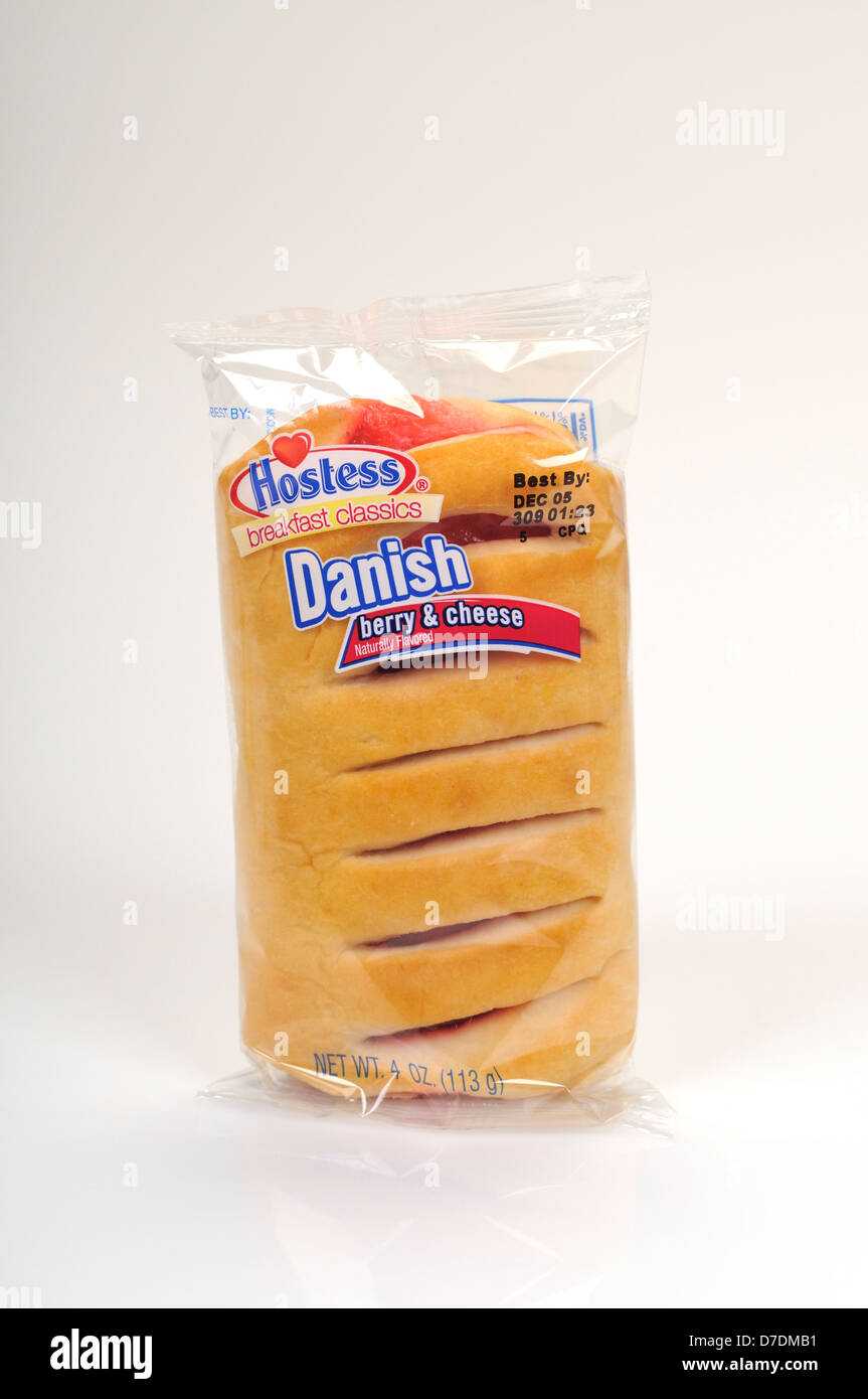 hostess package
