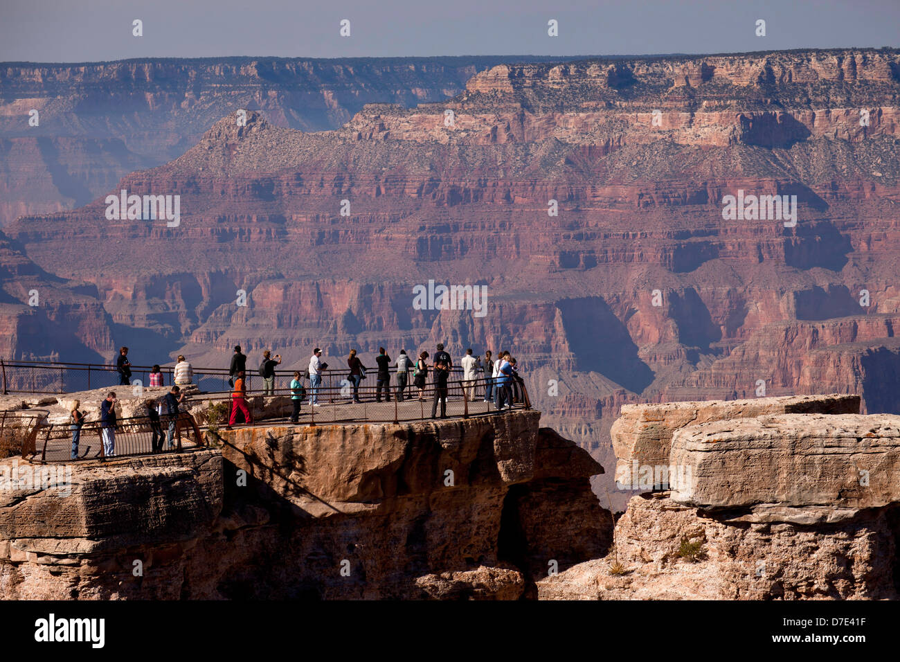Grand Canyon Village >> View Point Mather Point Near Grand Canyon Village Grand Canyon