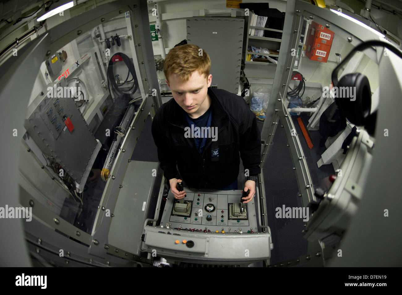 Submarine WarfareStock Photos and Images