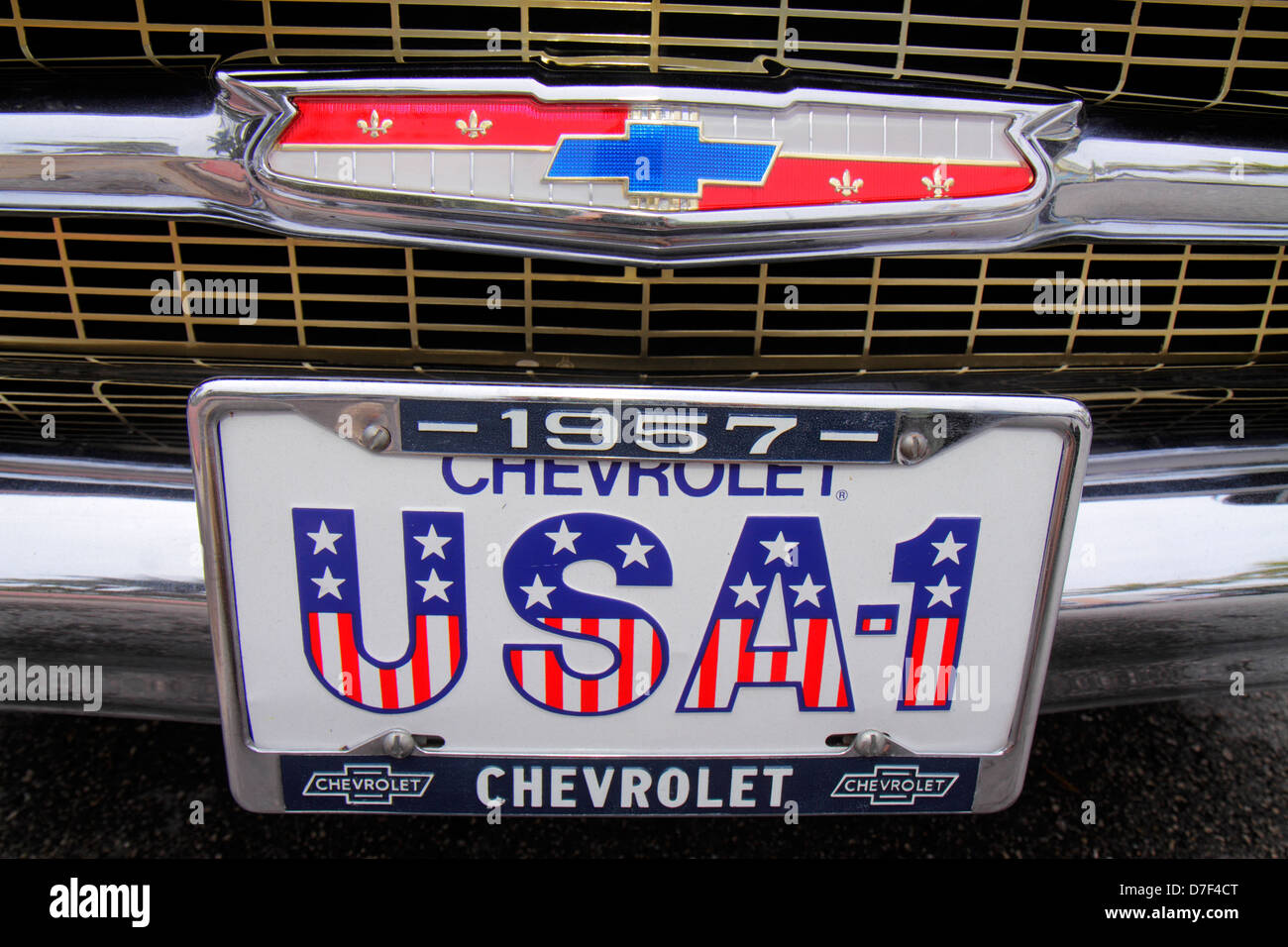 License Plate Chevy Stock Photos & License Plate Chevy Stock Images ...