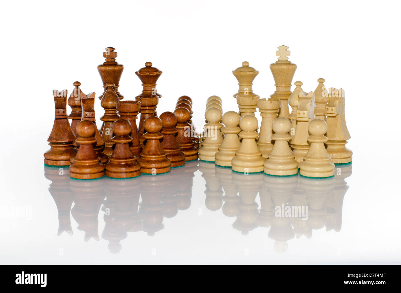 ... Chess Sets Wooden Chess Sets Stock Photos U0026 Chess Sets Stock Images  Alamy ...