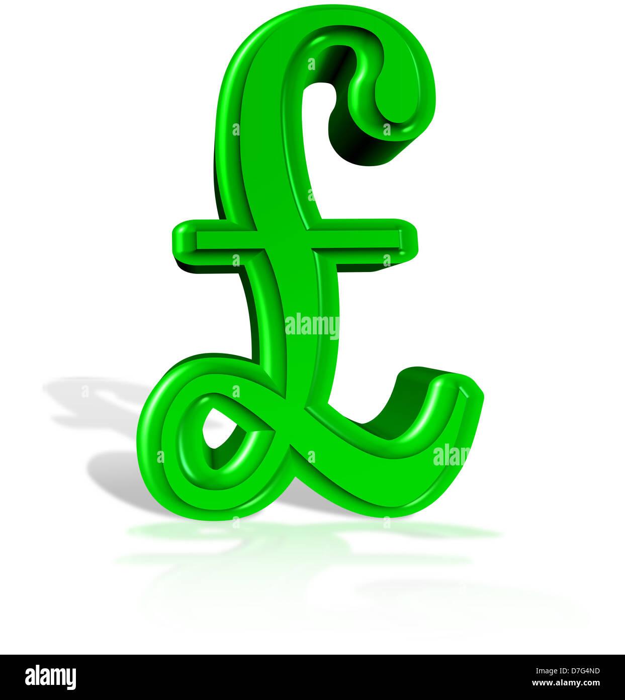 British Pound Sign Stock Photos British Pound Sign Stock Images
