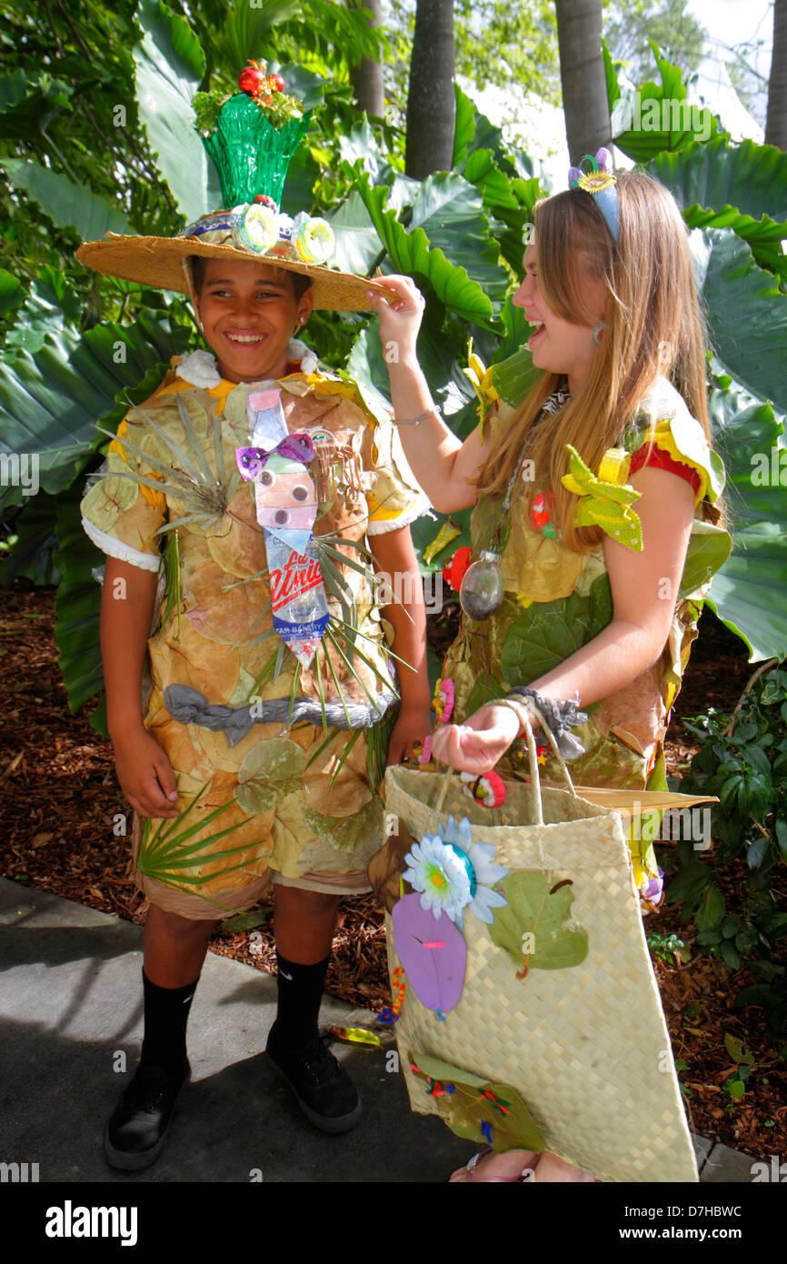 Fairchild Botanical Tropical Garden Stock Photos & Fairchild ...
