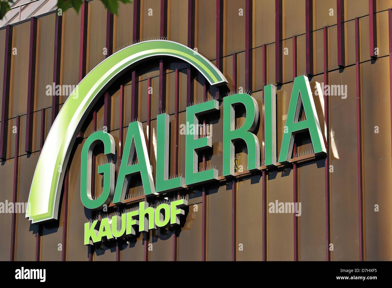 galeria (kaufhof) offenbach offenbach am main