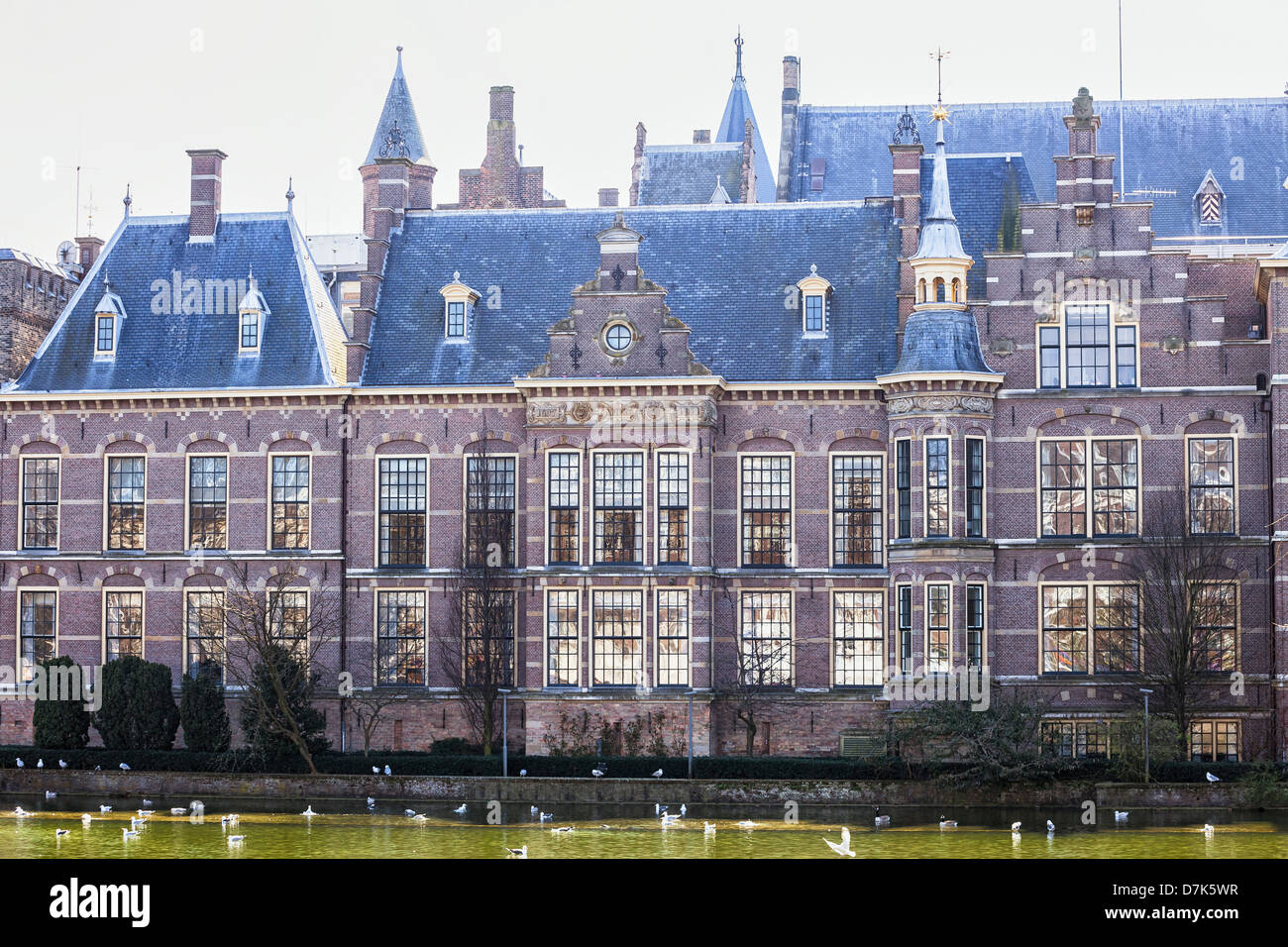 Benelux Parliament