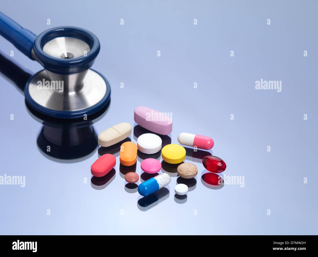 Healthcare, conceptual image - Stock Image