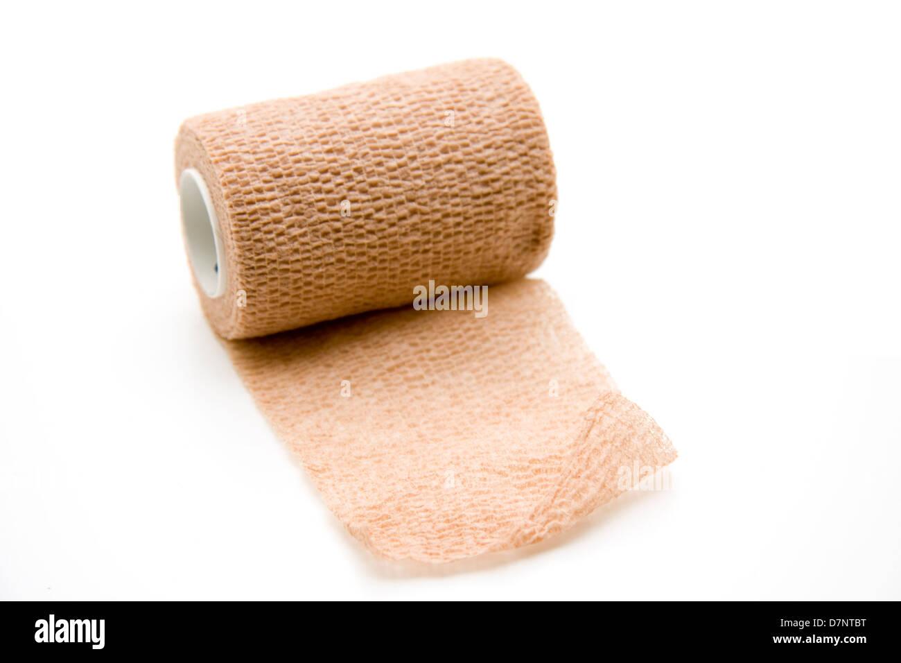 Bandage - Stock Image