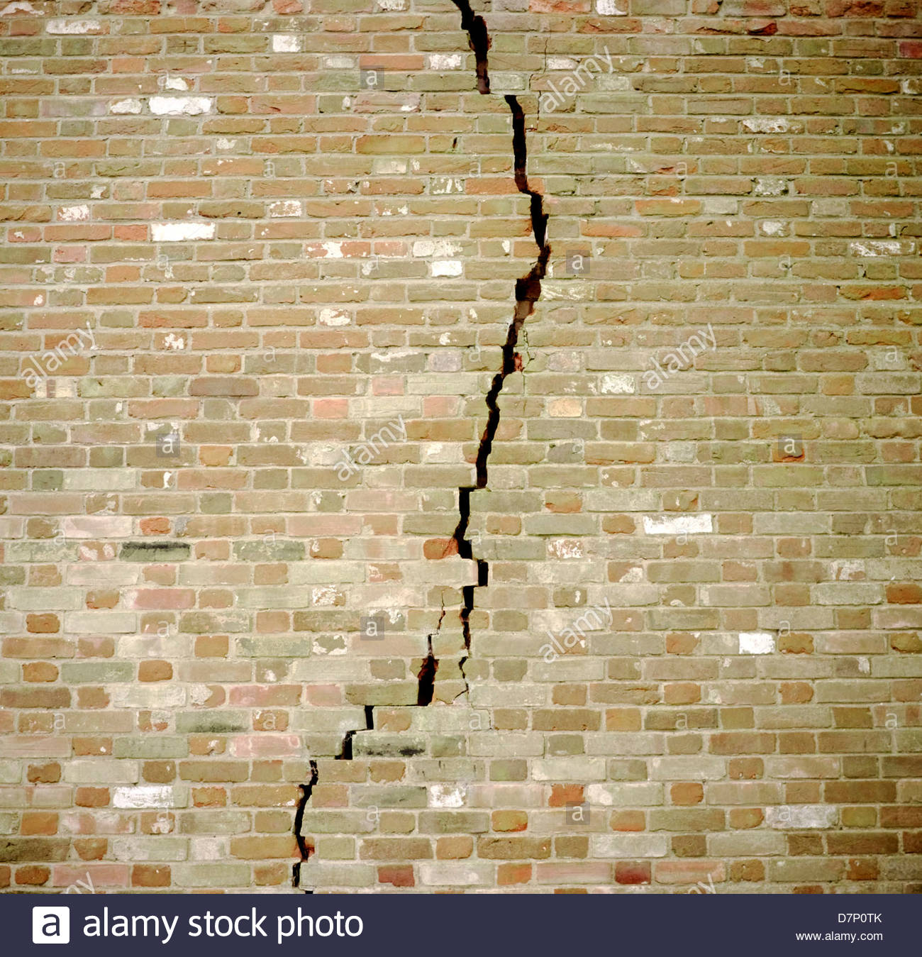 Earthquake Crack Stock Photos Amp Earthquake Crack Stock