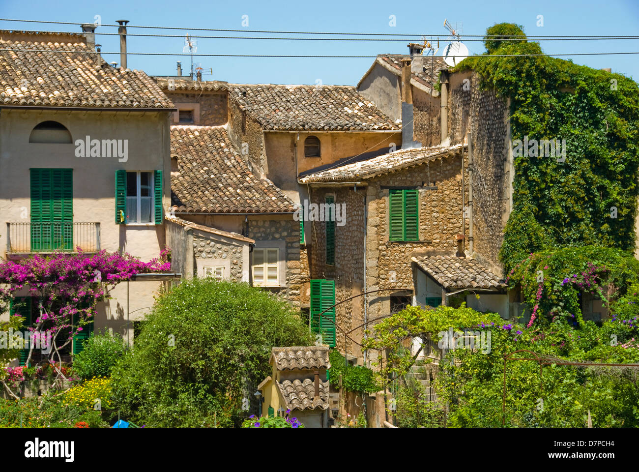 Beautiful Country House Typical Farmhouses In Mallorca Soller Typische Landhaeuser Auf
