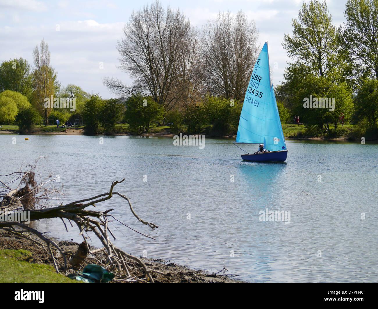 Medley Sailing Club Stock Photos & Medley Sailing Club Stock