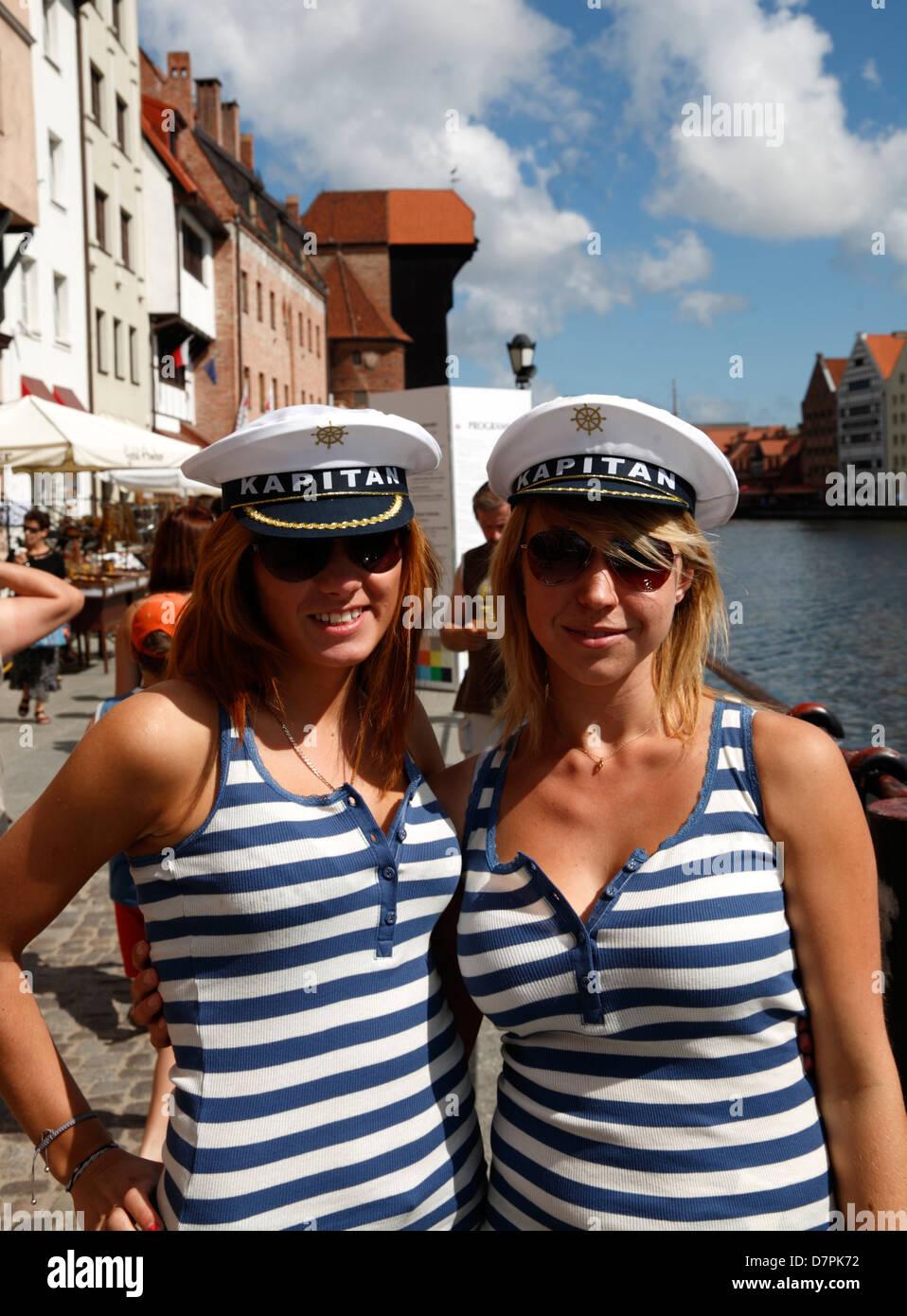 Gdansk women