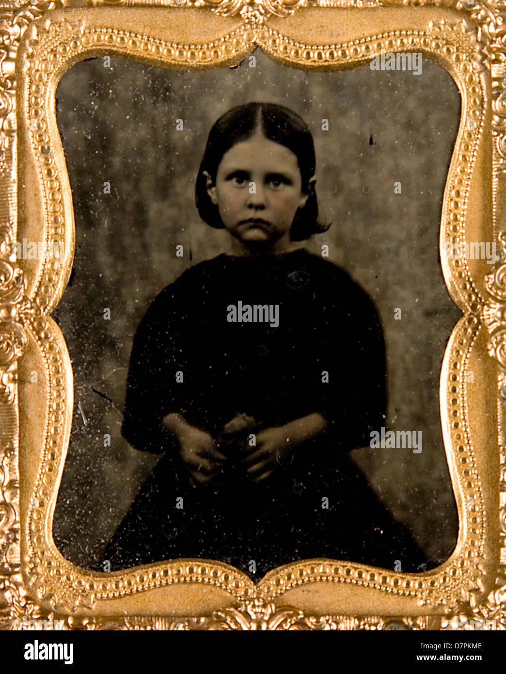 Ann Plummer - Stock Image