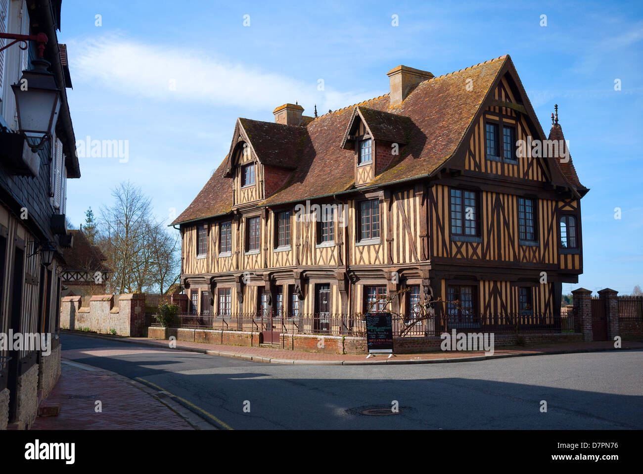 how to tell if a house is timber framed