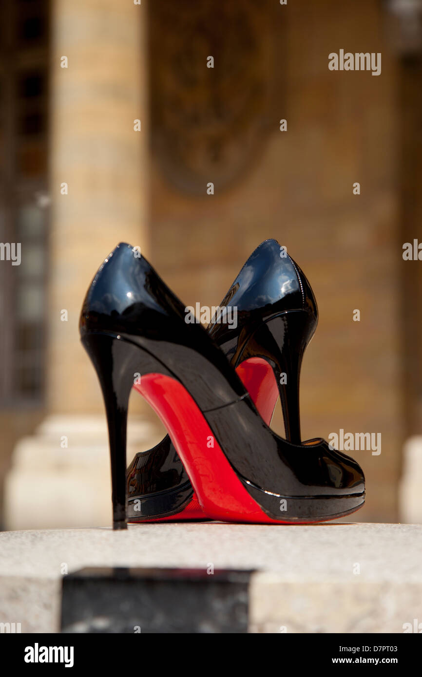 christian louboutin paris france