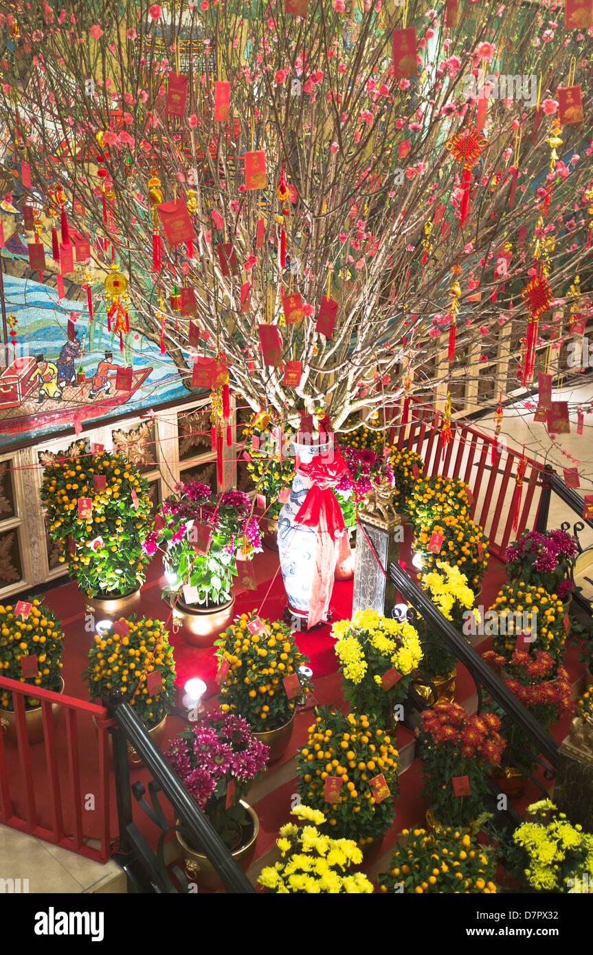 Dh Jumbo Floating Restaurant Aberdeen Hong Kong Chinese New Year Stock Photo Alamy