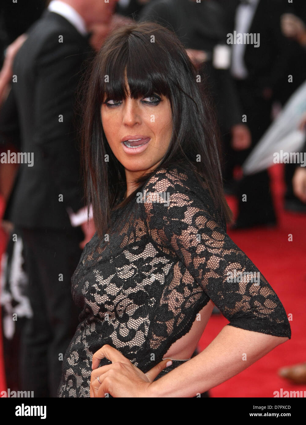 Claudia Winkleman nude photos 2019