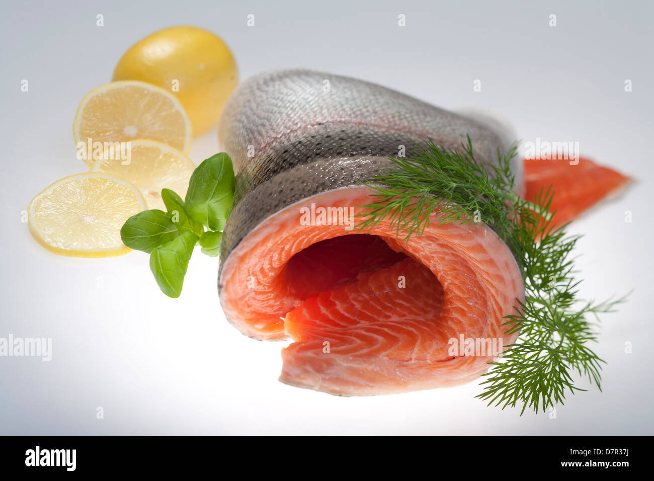 color cooking dill dinner domestic eating eye fillet fish food fresh ...